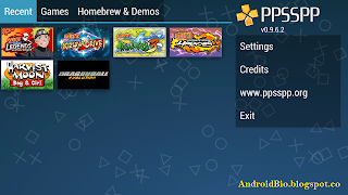 psp emulator for android latest version