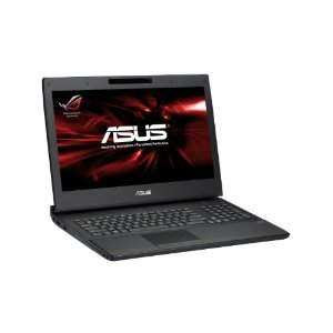 Review Laptop Game ASUS G7SX-TZ162V