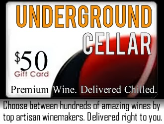 Win $50 of Free Wine!