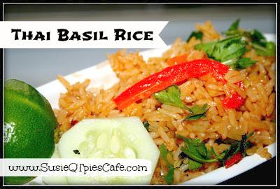 Asian Recipe