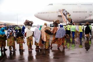 Nigerian pilgrims, others get Saudi virus warning