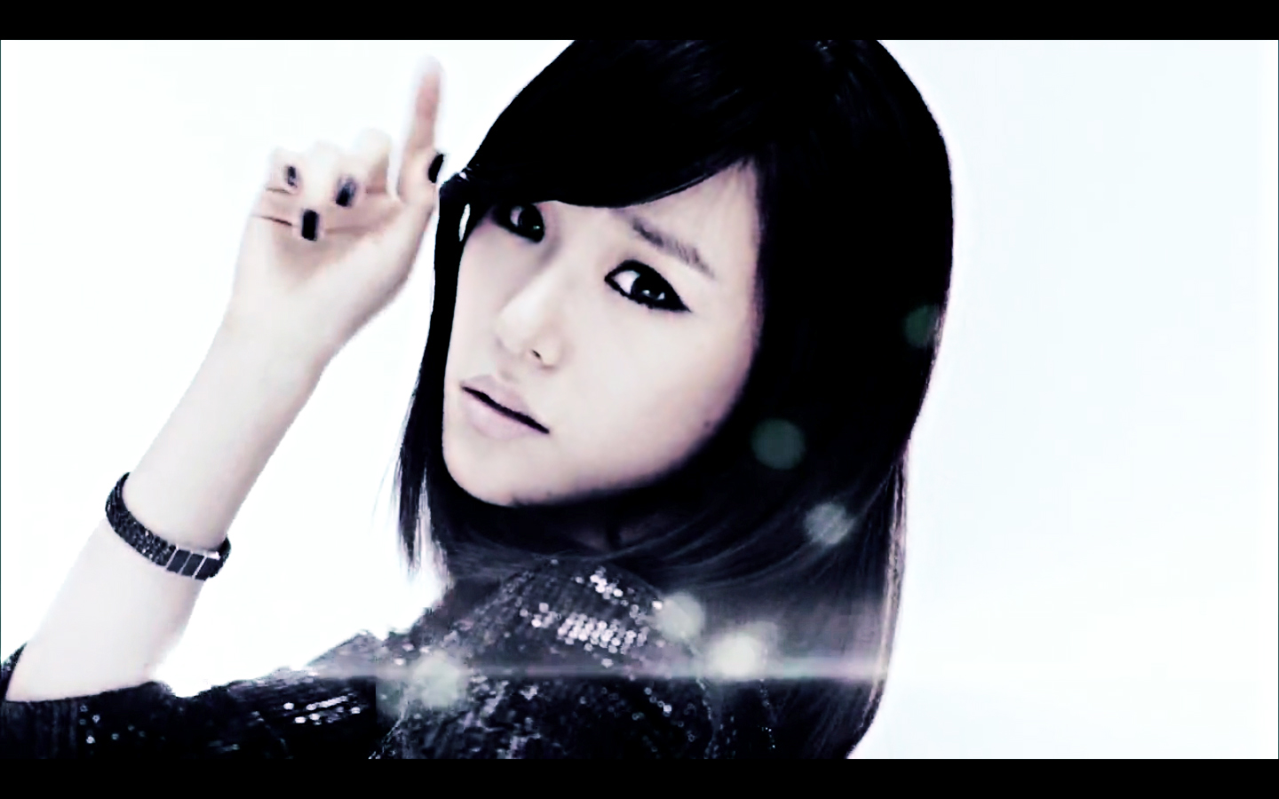 Profil & Wallpaper Tiffany SNSD
