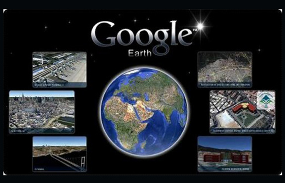 Download Google Earth for Windows
