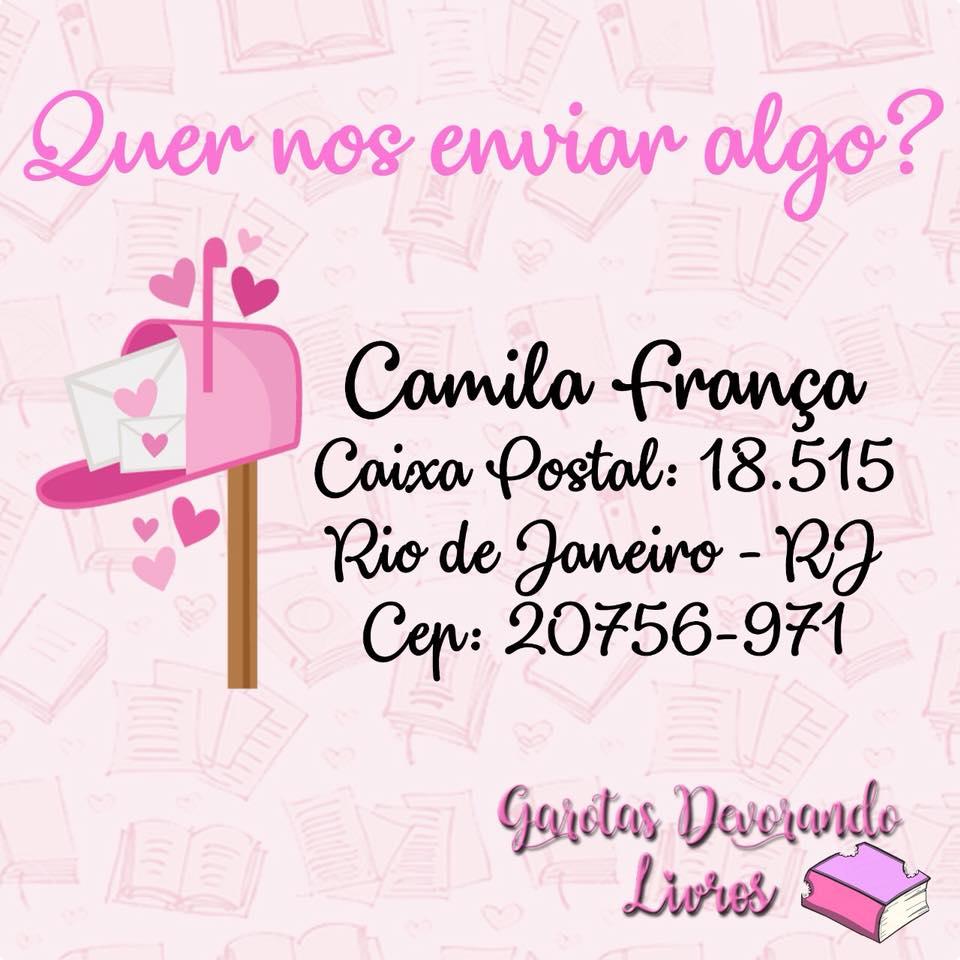 Caixa Postal do GDL