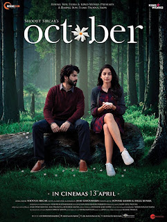 October (2018) Hindi Movie DVDRip | 720p | 480p