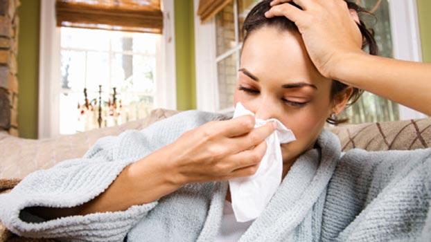 Cara mengobati flu pilek dan batuk secara alami
