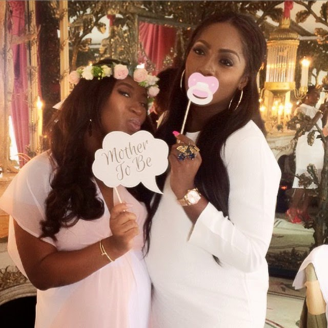 Baby Showers North London ~ Photos from dr sid s wife simi esiri baby shower in