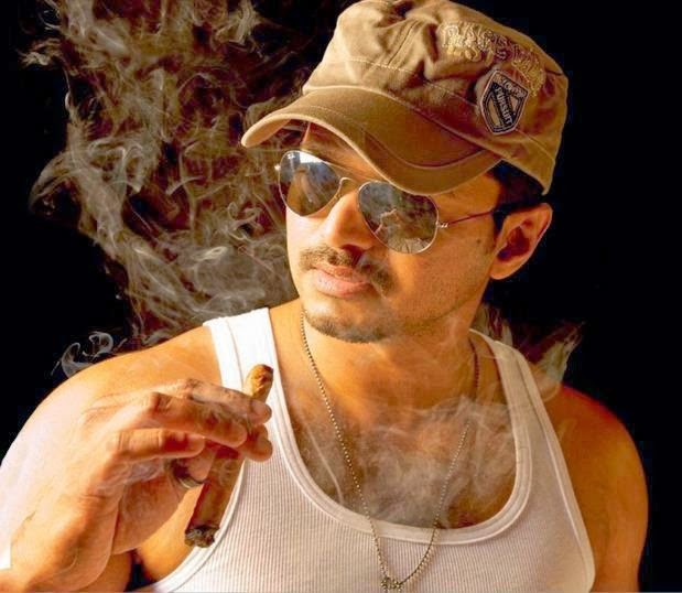 Actor vijay sethupathi's Sindhubath Movie making Stills ...