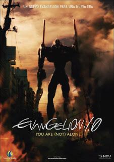 Ver online: Evangelion: 1.0 You Are (Not) Alone (ヱヴァンゲリヲン新劇場版:序 / Evangelion Shin Gekijôban: Jo) 2007