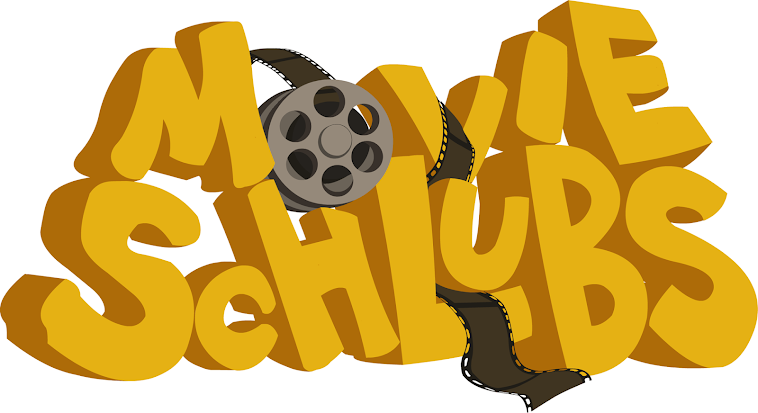 The Movie Schlubs Podcast