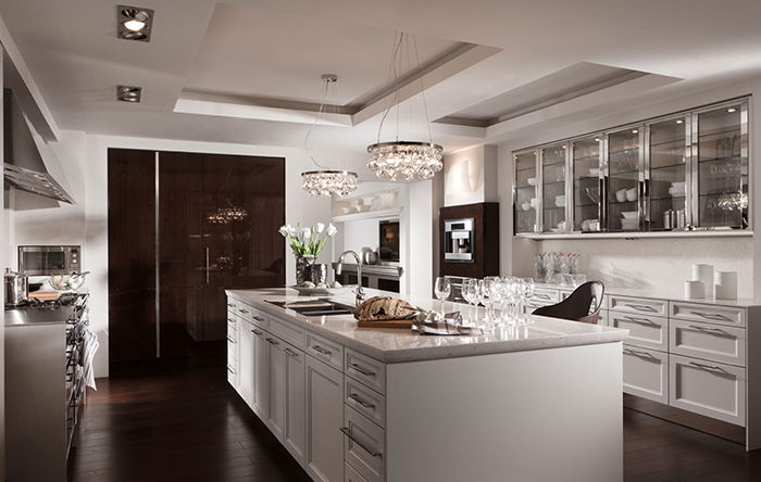 knight moves cutting edge kitchens by siematic