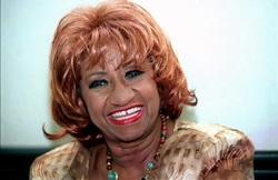 Celia Cruz - Esperare