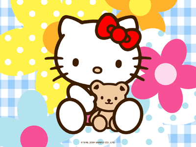 hello kitty zebra wallpaper. cute hello kitty wallpaper