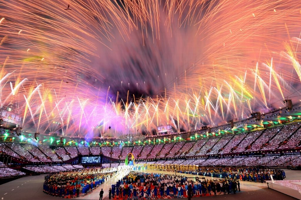 It Got Me Thinking About The Songs And Artists That Could Soundtrack The Commonwealth Games And Glasgow  What Songs Would Kick Start The Bash