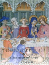 The Medieval Kitchen a Social History