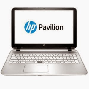 Amazon: Buy HP Pavilion 15-P077TX Laptop with Bag Rs.42499 only