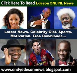 Enjoy Edeson ONLINE News