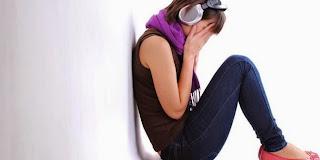 5 Masalah Cinta Yang Bikin Hati Remuk Redam