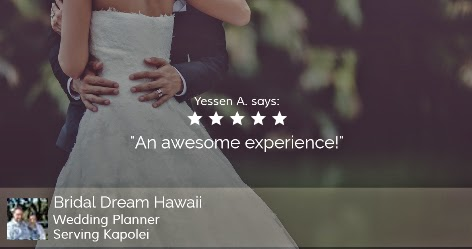 We were on our honeymoon trip to Waikiki and reached to Robert for the deal he was offering online. Instead, he suggested to work with him directly and to work out a better deal that works just for our needs.