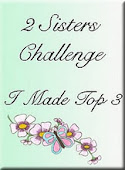 January 2012 I made top three here