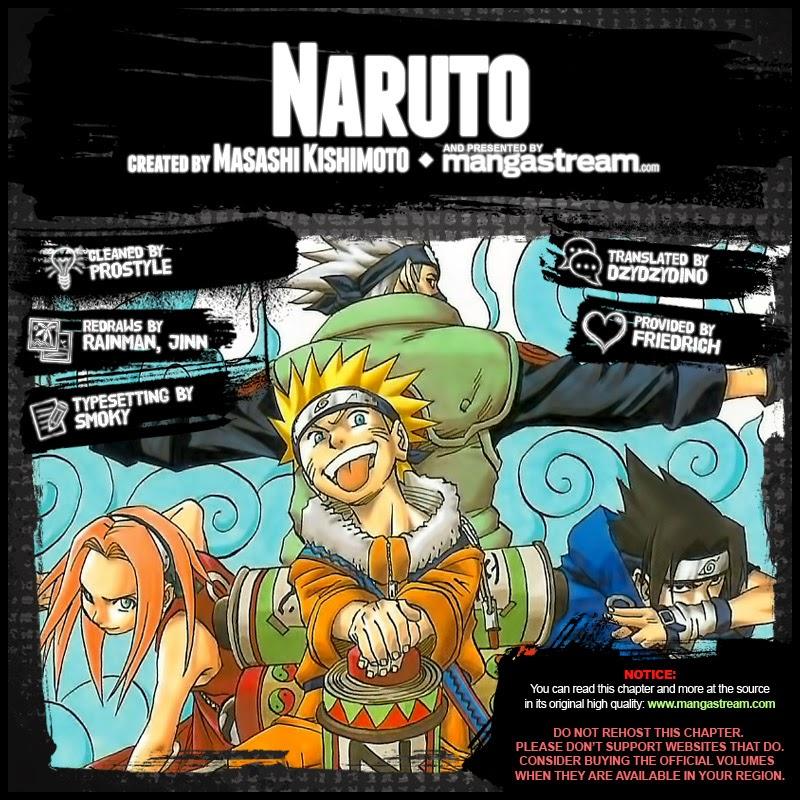 Naruto chap 673 Trang 22 - Mangak.info
