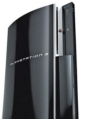 O edifício que parece um Playstation 3