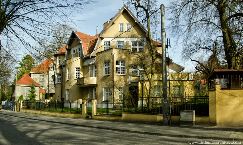 sopot architecture, poland