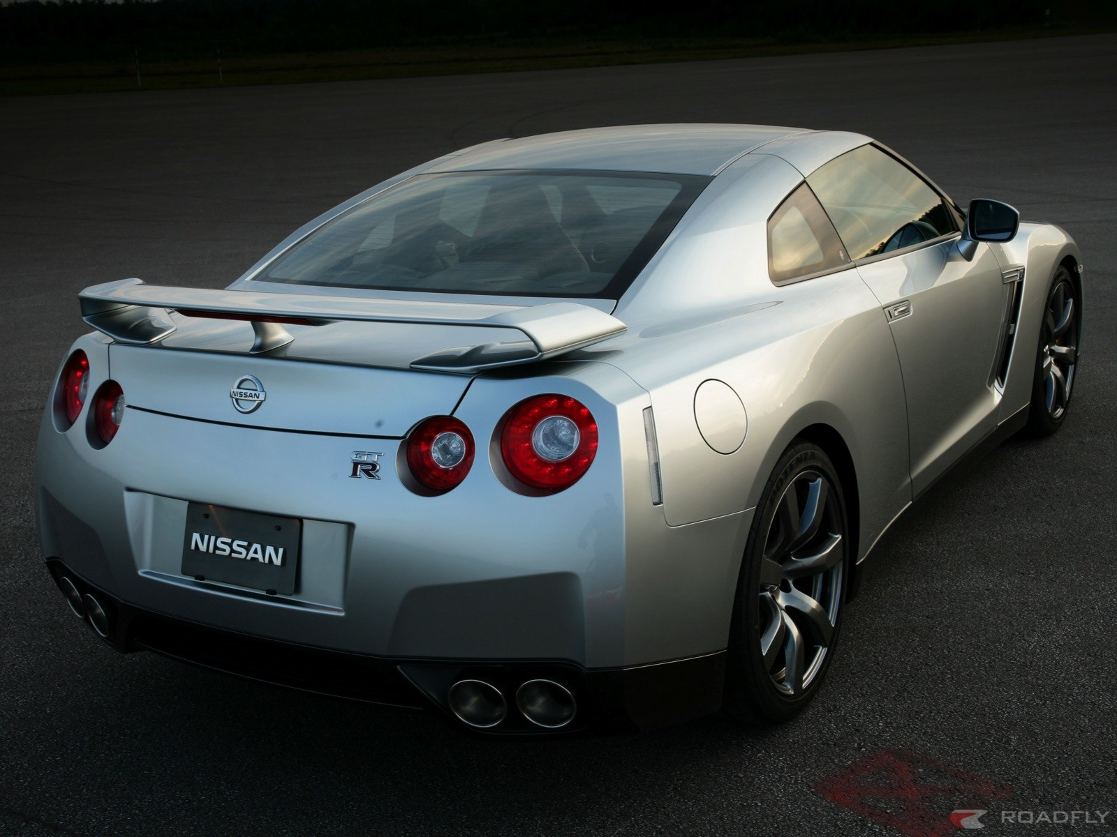 High Quality Nissan Sport Cars