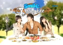 Smile, Dong Hae - 11 April 2013