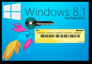 Windows 8.1 Key Bulucu Güncel Keyfinder 14.03.1 indir