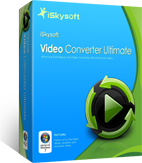 ISkysoft Video Converter Ultimate 4.0.1 Full Crack