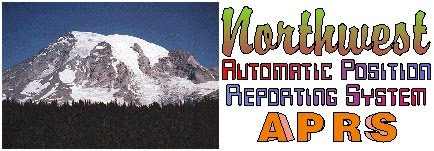 NWAPRS - Northwest APRS Group Blog