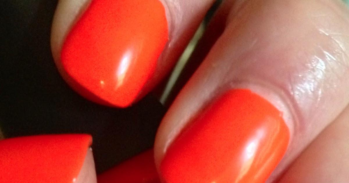 Finger Paints Nail Color Review