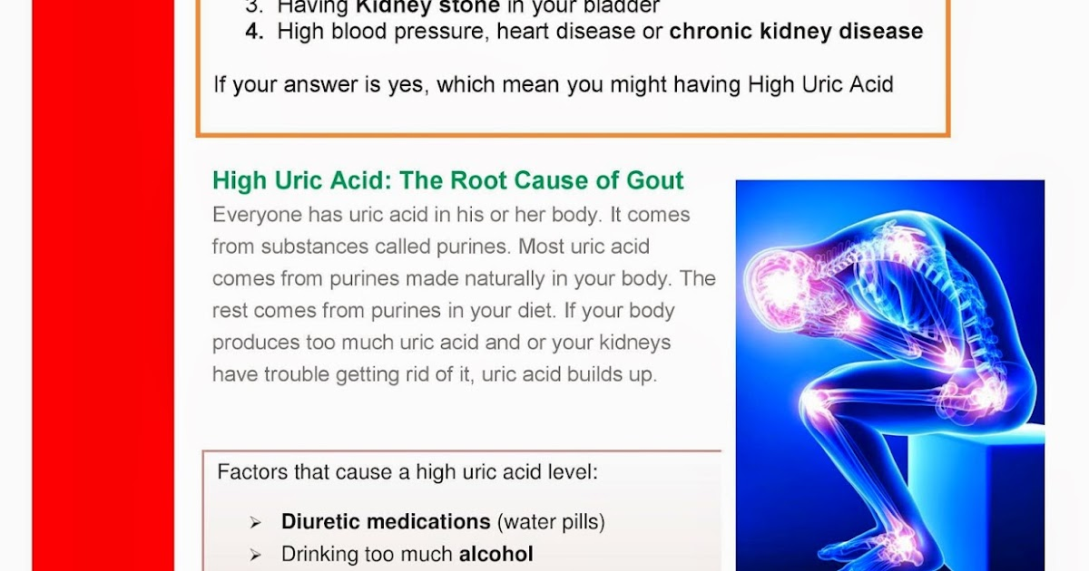 can gout raise blood sugar treatment of gout vs pseudogout suggested diet for gout patients