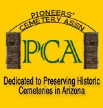 Pioneers' Cemetery Assn.