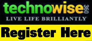 Technowise 360 Registration