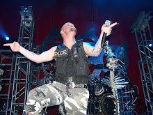 Ivan Moody - Five Finger Death Punch