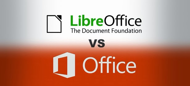 MS Office vs Libre Office