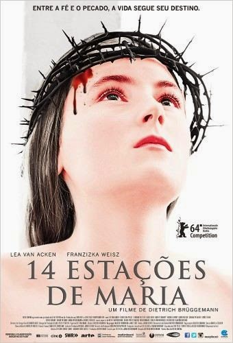 14 Estações de Maria – Legendado (2014)