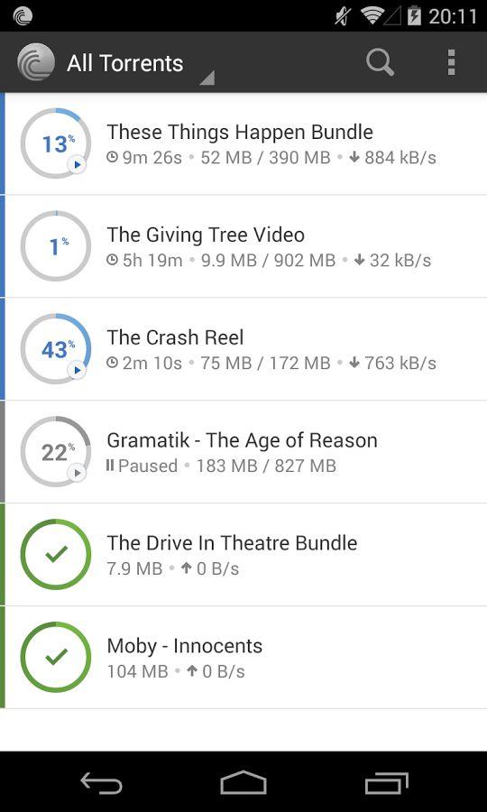 download bittorrent pro apk for free