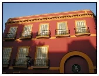 Santa-cruz-Seville