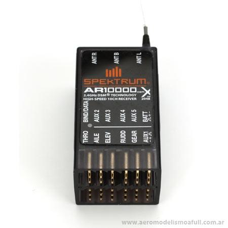 Spektrum AR10000