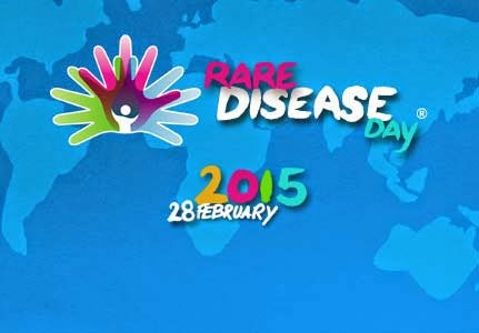 Dia mundial sobre as Doenças Raras