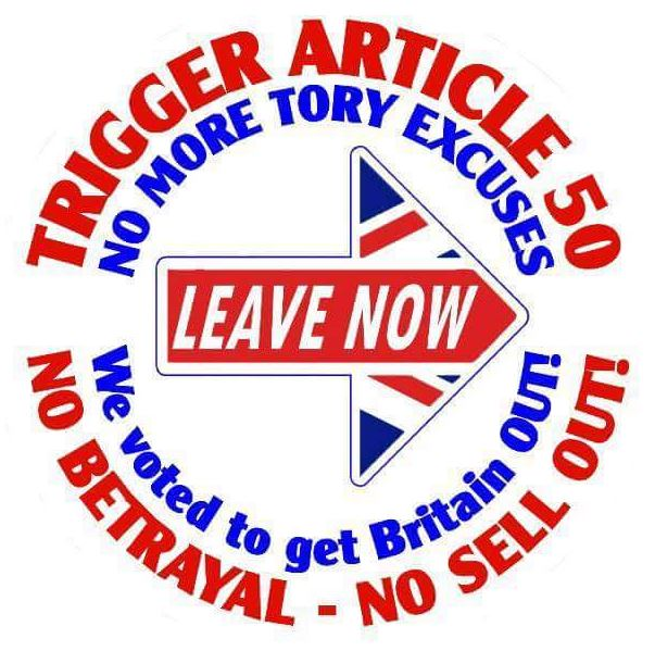 TRIGGER ARTICLE 50