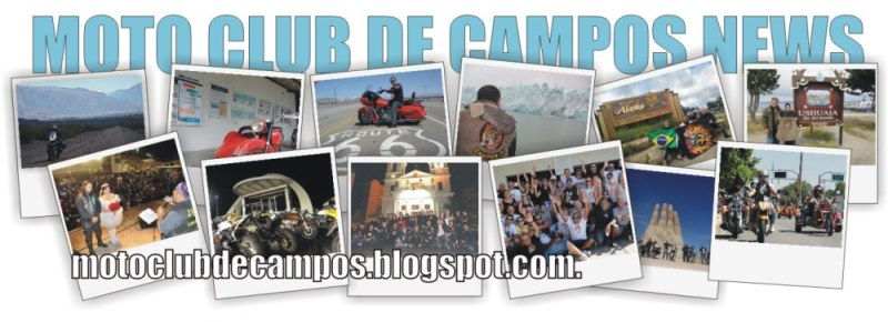 MOTO CLUB DE CAMPOS NEWS