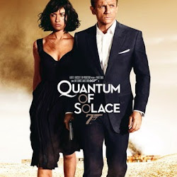 Poster Quantum of Solace 2008
