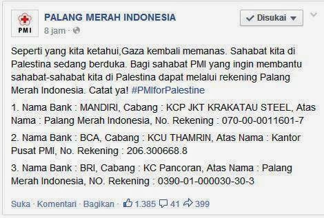 Donate For Gaza