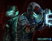 #30 Dead Space Wallpaper