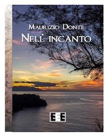 Intervista al poeta Maurizio Donte, dicono di lui che è un caso letterario anomalo