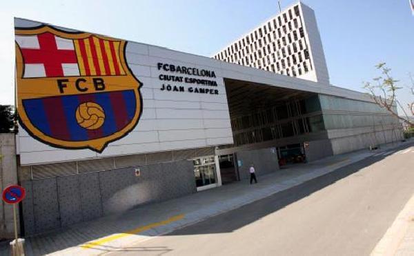 Tokoh anneahira com for Oficinas fc barcelona